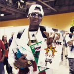 Soulja Boy Supports Chief Keef's 'Frank Sosa' Book