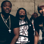 Star Barksdale and Montana of 300 Drop 'Don't Know Me' Music Video
