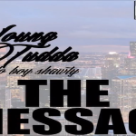 Young Tudda Calls Out Chiraq Artists Lil Durk, Lil Herb, Montana of 300 and Others In 'The Message'