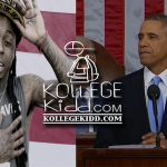 Lil Wayne Disses President Obama In 'Trap House' Amid Mike Brown/Eric Garner Controversy