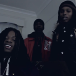 Lil Chief Dinero and Allo of GMEBE Preview 'Wouldn't Be Sh*t' Music Video