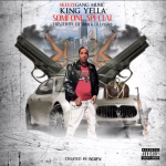 King Yella Announces New Mixtape 'Someone Special' and Debuts Its Lead Single 'Gold'