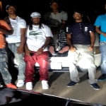 24 Hour Boyz Honor CJ Bandin Up and E-Man In 'Brother 2 Brother' Music Video