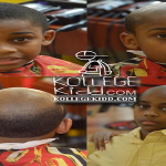 Atlanta Barber Disciplines Bad Ass Kids With Old Man Haircuts