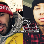 Tyga Calls Drake A B*tch After '6PM In New York' Diss