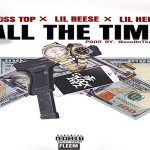 Lil Herb To Be Featured In BossTop and Lil Reese's 'All the Time' Remix