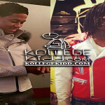 Lil Bibby Talks Chief Keef's 'White Honkey' Remark After Getting Dropped From Interscope