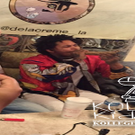 Fredo Santana Smokes The Biggest Blunt Ever