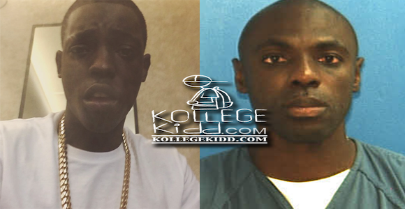Bobby Shmurda's Father Serving Life In Prison For Attempted Murder
