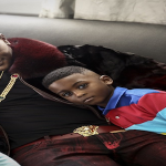 Lil Boosie Weighs In On Controversy Over Alleged Photoshopped Pic With Son MJ