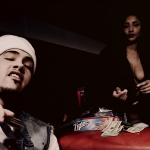 Chi Breeze Drops 'Nickel Loud' Music Video