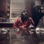 Cutthroat Keno and Cutthroat Quon Premier 'Bite Down' Music Video
