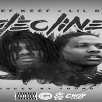 Lil Durk Releases Hit Song 'Decline' Featuring Chief Keef On iTunes