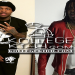 Lil Durk And Chief Keef To Film 'Decline' Music Video