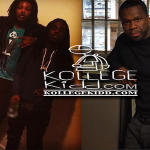 FBG Duck and Billionaire Black Say They Had Interview With 50 Cent; Talk Being Black Balled By Industry
