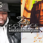 50 Cent Told Interscope To Not Let Chief Keef Do Interviews