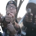 GMEBE Bandz and Lil Chief Dinero Premier 'From The Eastside' Music Video