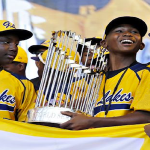 Jackie Robinson West Stripped Of Little League U.S. Championship Amid Cheating Scandal