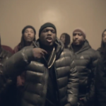 Killa Kellz and Bricksquad T Up In 'Im Back' Music Video