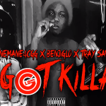 New Music: ManeMane4CGG, BengiGlo and Tray Savage- 'I Got Killaz'