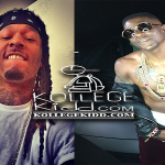 Lil Boosie Shows Love To Montana of 300