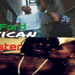 Yayo Ford and Lil Mister Think They're El Chapo In New Song 'Mexican'