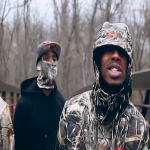 Montana of 300 and Talley of 300 Go Hunting For Rival Rappers In 'Planet of the Apes' Music Video