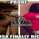 Chief Keef Says There's 'No Such Thing As Old Sosa!'