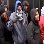 Chiraq MCs Audition For Hip Hop Reality Show 'One Shot' In Chicago