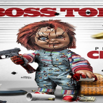 BossTop Reveals Official Cover Art To 'Problem Child' Mixtape