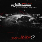 Lil Reese Reveals New Cover Arts For Highly Anticipated Mixtape 'Supa Savage II: The Massacre'