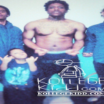 Rico Recklezz Coolin With Family Upon Release From Prison