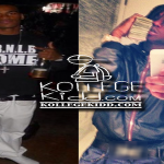Rome of MMG Says Chief Keef Owes Him $20; Says Sosa Stayed In The Wild 100s
