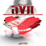 S. Dot aka Dotarachi and Mike Notez To Release 'Spending Valentines Day Alone (SVA)' EP On Feb. 14