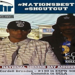 Snoop Dogg's Son Cordell Broadus Commits To UCLA, Proud Father Reacts