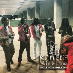 Chief Keef Films Music Video For Song 'Earned It'