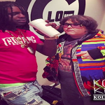 New Music: Chief Keef and Andy Milonakis- 'G.L.O.G.A.N.G.'