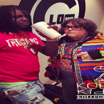 Chief Keef and Andy Milonakis Tease New Song 'Don't Love Her'