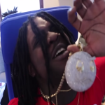 Chief Keef, Fredo Santana and Andy Milonakis Kick Dope Freestyle In 'Sorry 4 The Weight' Vlog