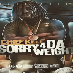 Chief Keef Teases and Spazzes on New Songs From 'Sorry 4 The Weight'