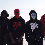 Huncho Hoodo and 600Breezy of Team600 Are Junkyard Dogs In 'Stupid' Music Video