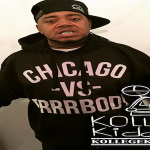 Twista Calls Little League Racist For Stripping Jackie Robinson West Of U.S. Title