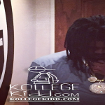New Music: Chief Keef- 'I Want Some Money'