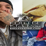 King Yella Teases 'Clout Remix' Featuring Montana of 300 and Billionaire Black