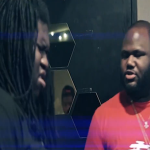 Young Chop and King 100 James Drop '50 Clip' Music Video