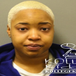 Chiraq Woman Arrested After Police Find $1.5 Million Worth of Drugs, $100K and Assault Rifles In Home