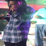 Lil Wayne's Security Knocks Out Fan For Throwing Beer At YMCMB Rapper During Performance