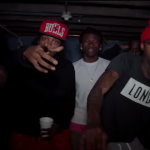 Ayoo KD, Famous Dex and Righteous Drop 'Don't Try' Music Video