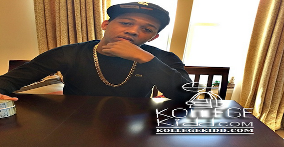Lil Bibby Paid 15k For His Chain Welcome To Kollegekidd Com