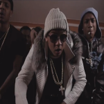 Lil Bibby and Lil Herb Premier 'Ain't Heard Bout You (Kill Sh*t Pt. 2)' Music Video